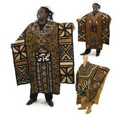 All about Traditional African Fashion & Fabrics Free PDF ebook #african #fabrics #fashion