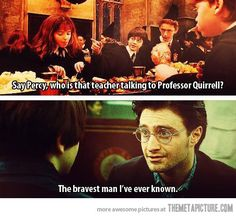 The first and last mentions of Severus Snape, d'awwwah :D