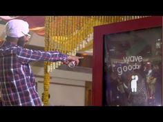 Coca-Cola Small World Machines - Bringing India & Pakistan Together