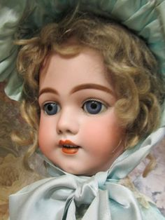 US $650.00 Used in Dolls & Bears, Dolls, Antique (Pre-1930)