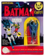 Bat Chute variety in package.