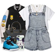 Child-Like, created by oh-aurora on Polyvore
