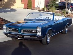 Displaying 1 - 15 of 239 total results for classic Pontiac GTO Vehicles for Sale. Pontiac Lemans, Pontiac Cars, Pontiac Gto For Sale, 1966 Gto, Convertible, Old Muscle Cars, Veteran Car, Classic Car Restoration, Gm Car