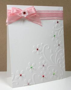 Watermelon Challenge by die cut diva - Cards and Paper Crafts at Splitcoaststampers