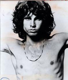 The doors... Jim Morrison