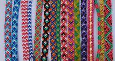 Voici mes créations vous pouvez les trouvez sur Google images en tapant bracelets brésiliens!!!!a+ les filles!