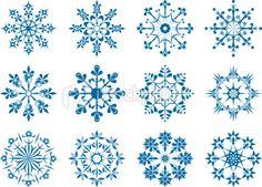 snowflake examples