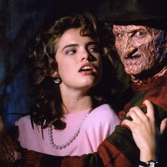 Oh, Brother! Nancy Learns The Truth In Rare 'Nightmare On Elm Street' Deleted Scene