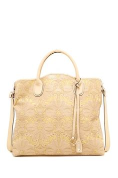 Abro Leaser Tote by Assorted on @HauteLook