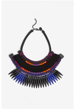Adolfo Dominguez 2015 accesories #necklace