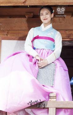 My Sassy Girl 2017 (엽기적인 그녀)  #오연서 #혜명공주 #Oh Yeon-Seo #Princess Hyemyung  #공주 #Hanbok #한복
