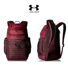 Under Armour - SC30 Undeniable Backpack #FindMeABackpack