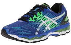 ASICS GEL Nimbus Running Shoe Review