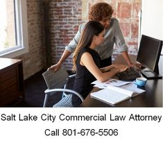 The Attorneys Role in Commercial Transactions
