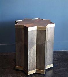 'Star' Side Table by Damian Jones