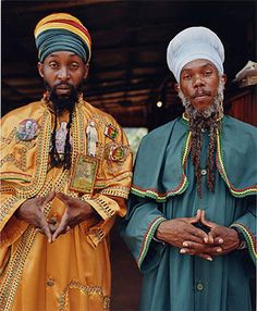 Rastafari, a well-preached belief in the country. Rastafari's believe in Zion, and their spiritual leader is Hailee Selassie prince of Ethiopia.