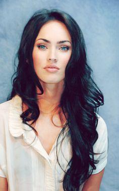 Want long gorgeous healthy hair like Megan Fox? Just Add Hair! Just Balmain Hair DoubleHair XL!