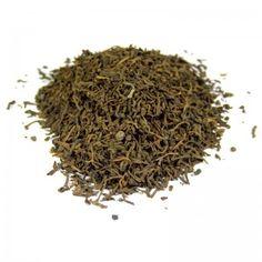 Pu-Erh té rojo original de Yunnan (China)