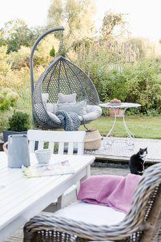 Inspiration Für Terrasse, Pomponetti #garten #terrasse