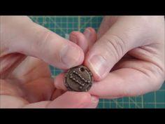 3D Printed Jewelry design review: The Gemini Pendant!