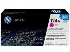 Toner HP Q6003AB - Magenta