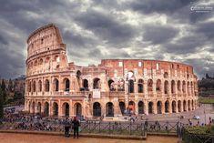 Octavian Serban: Colosseum...