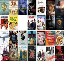 """Saturday, January 27, 2018: The Granville County Library System has 13 new bestsellers, 18 new movies, one new audiobook, seven new children's books, and 41 other new books.   The new titles this week include """"Loving Vincent,"""" """"Goodbye Christopher Robin,"""" and """"The Wife Between Us."""""""