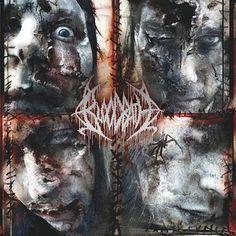 Resurrection Through Carnage by Bloodbath 727701815527 | eBay