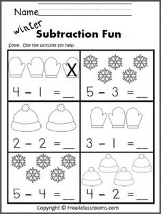Cell Worksheets High School School Free Worksheets  Easter Math Subtraction Worksheet  Math  Kumon Reading Worksheets Pdf with Simplify Ratios Worksheet Excel Free Subtraction Worksheet Great Winter Math Activity Answer Worksheet Pdf