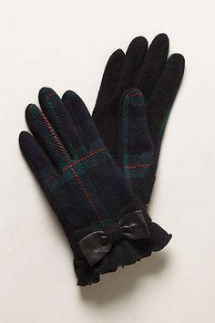Anthropologie - Yoyogi Park Gloves