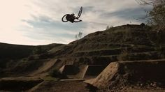 lluis lacondeguy gets meta.. Andreau's Big Brother Shreds Jump Lines And Trails - VIDEO - http://mountain-bike-review.net/mountain-bikes/lluis-lacondeguy-gets-meta-andreaus-big-brother-shreds-jump-lines-and-trails-video/ #mountainbike #mountain biking