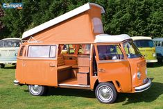 Volkswagen Type 2, Vw T1, Vw Minibus, Combi T2, Bus Camper, Camping Car, Bay Window, Campervan, Van Life