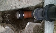 Our No-dig Technology allows us to insert Drain Linings to repair your Drains allowing both renovation of your Drains and repair of any cracked leaking sections. Drain Repair, Cleaning Service, Cleaning Hacks, Technology, Modern, Brickwork, Salisbury, Windsor, Architecture