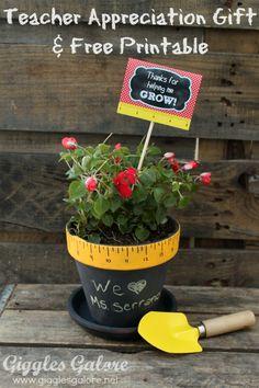 Giggles Galore teacher gift via LollyJane.com #teacherappreciation
