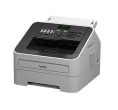 Plain Paper Laser Fax - Brother International - FAX2840