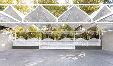 Gallery of Thanopoulos Supermarket Kifisia- Athens / Klab architecture - 5