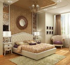Luxury Bedrooms Interior Design Mesmerizing Luxury Bedroom  Google Search  House Stuff  Pinterest  Luxury Inspiration
