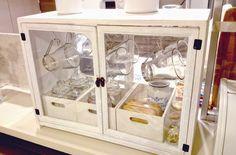Photo frame, wine crate
