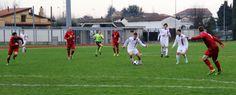 Viareggio Cup 2014 - Rappresentativa D-Nordsjaelland Primavera
