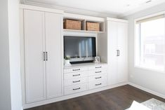 31 Best built in Bedroom cabinets images   Diy ideas for home, Sweet ...