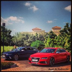 RS6 & RS7