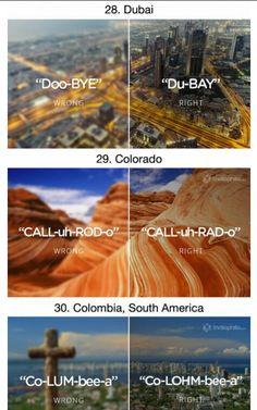 Places South America, Dubai, Colorado, Places, Colombia, Lugares