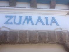 Zumaia (Guipúzcoa)