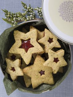 Cookies - Harlequin Dippers | Vintage Recipes | Pinterest | Photos ...