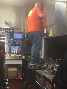 Found over at /r/OSHA #kitchenconfidential #SXSW #sunshine #summer #streetfood #NoReservations #culinary #kitchen #home