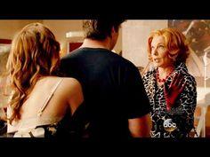 "Castle 8x17 Opening Scene Beckett Castle Interrupted by Martha ""Death Wish"" Season 8 Episode 17 - YouTube"