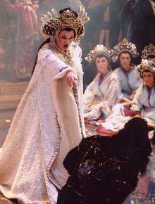 Turandot Puccini   Puccini- Turandot