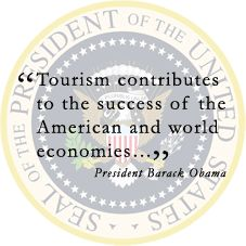 There Is Good Reason to Celebrate National Travel and Tourism Week