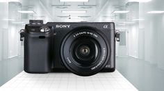 creativeLIVE: Fast Start Sony NEX-6 with John Greengo