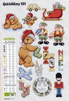 Cross+stich+Christmas-+pattern-free+%281%29.jpg 660×960 pixel